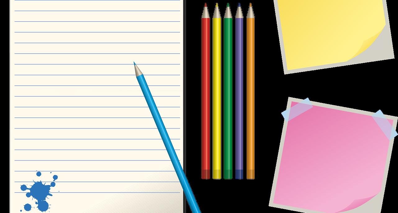 5 zalet ręcznego pisania