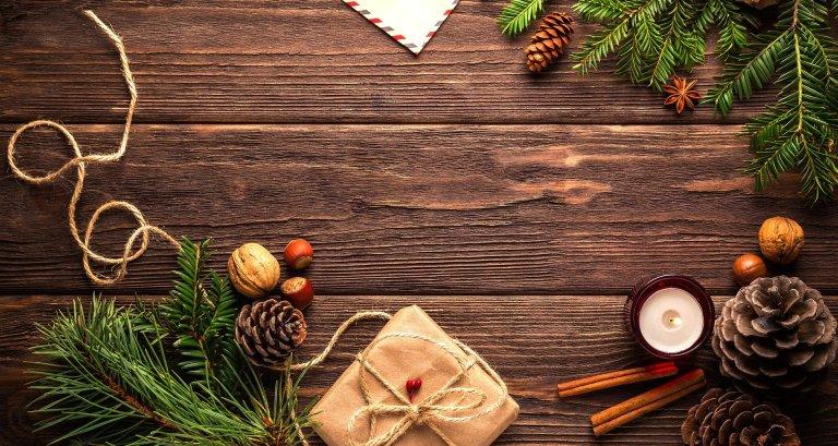 Świąteczne dekoracje – inspiracje